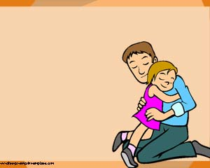 Family Powerpoint Templates