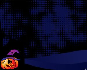 Halloween Pumpkin Powerpoint