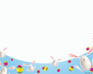 Easter PPT Template