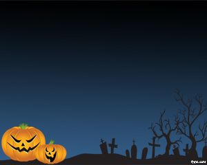 Photos Halloween Effrayant pour PowerPoint