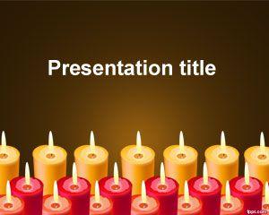 Diwali PowerPoint Template