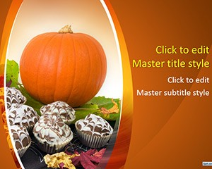Free Halloween Presentation Template