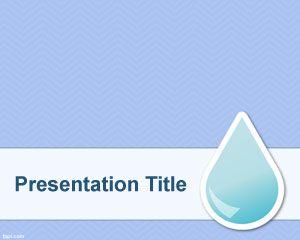 Ressources Naturelles Modèles Powerpoint Powerpoint