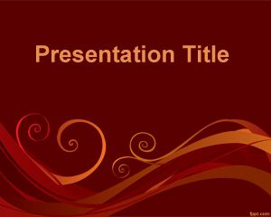 Flexible PowerPoint Template