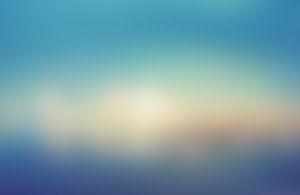 Blue aurora hazy blur blur PPT background image