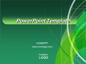 Free tecnologia powerpoint templates classic science fiction line background technology ppt template toneelgroepblik Gallery