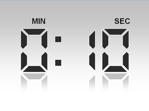 Countdown PowerPoint animation download