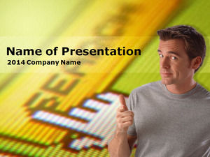 Do well Powerpoint Templates