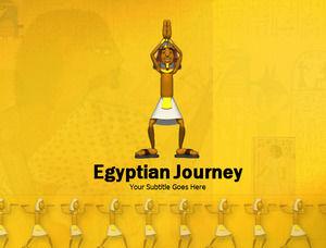 egyptian journey