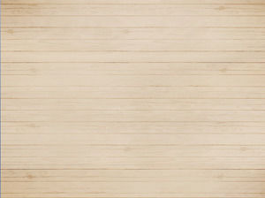 Elegant wood grain board flooring PPT background picture download