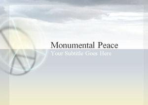 Eternal peace powerpoint templates free download eternal peace eternal peaceeternal peace download powerpoint templates toneelgroepblik Image collections
