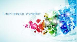 Fashion Art Design Slide Background Image Download