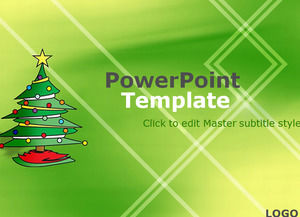 Free Christmas Powerpoint Template Powerpoint Templates Free Download