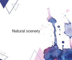 natural scenery ppt