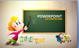 Teaching Ppt Template from www.homeppt.com