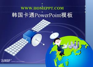 Bagus kartun korea powerpoint template download powerpoint template bagus kartun korea powerpoint template download toneelgroepblik Image collections