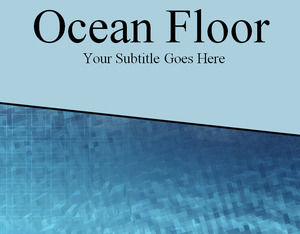 Ocean surface powerpoint templates free download ocean surface ocean surfaceocean surface download powerpoint templates toneelgroepblik Choice Image