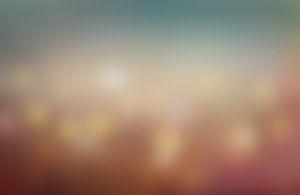 Soft brown hazy blur PPT background image