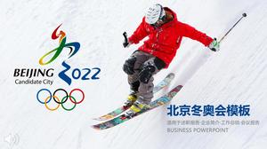 Welcome to the 2022 Beijing Winter Olympics