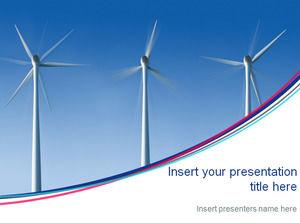 Windmills energy